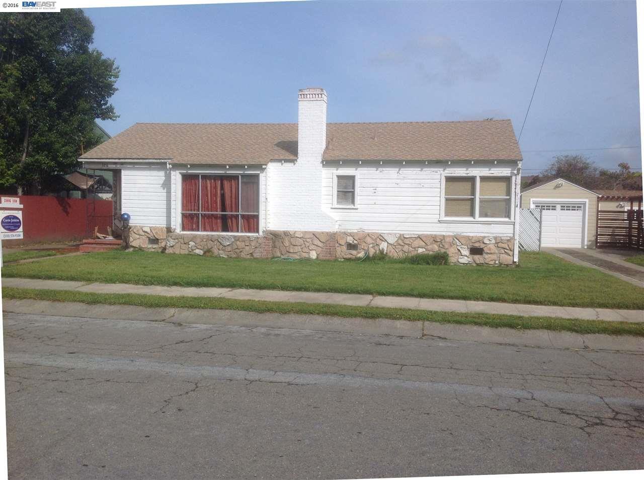 380 Lexington Ave, San Leandro, CA
