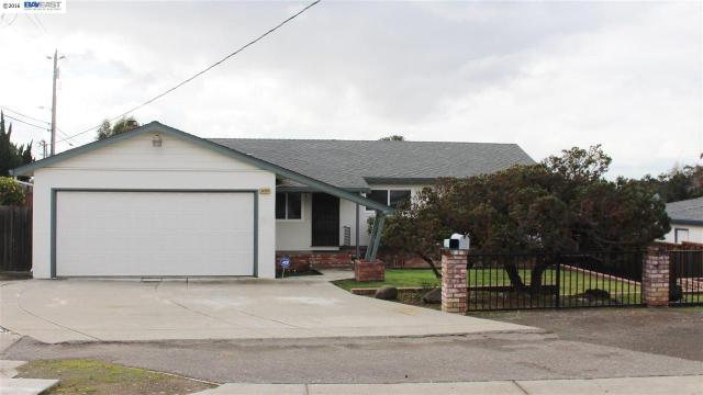 24393 Fairview Ave, Hayward CA 94541