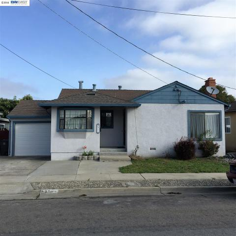 971 Leonardo Way, Hayward CA 94541