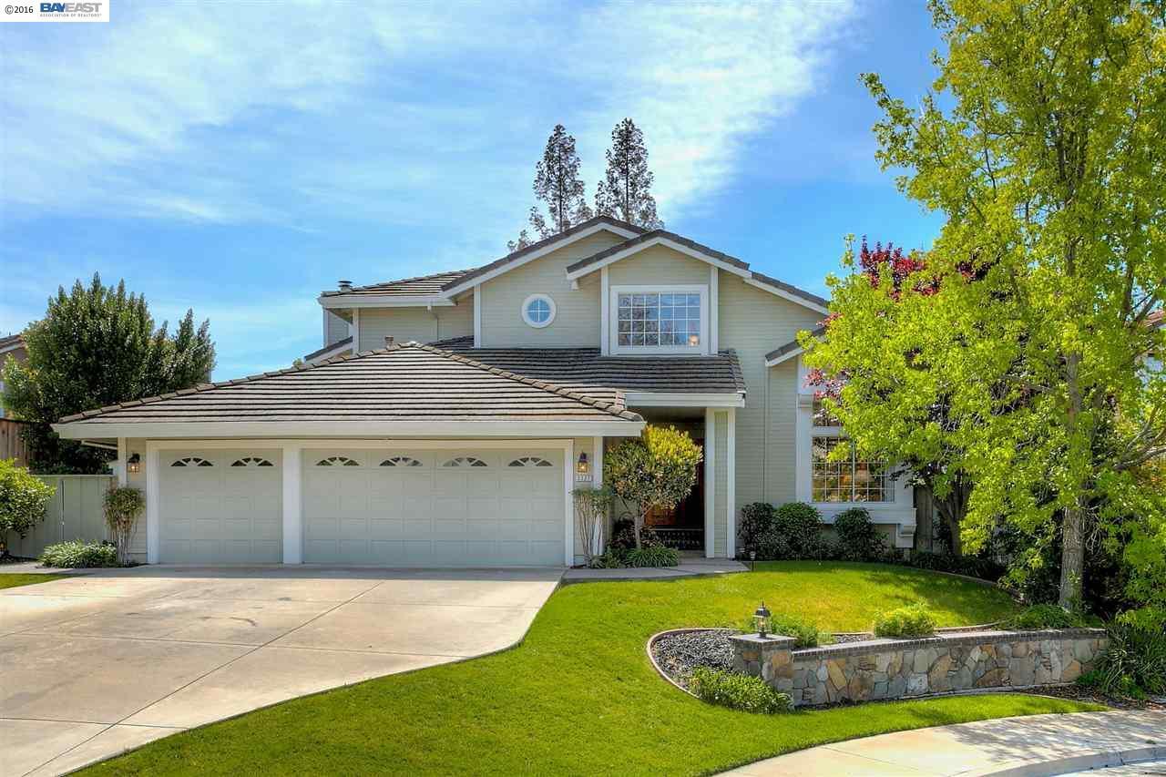 3327 Hampstead Ct, Livermore, CA