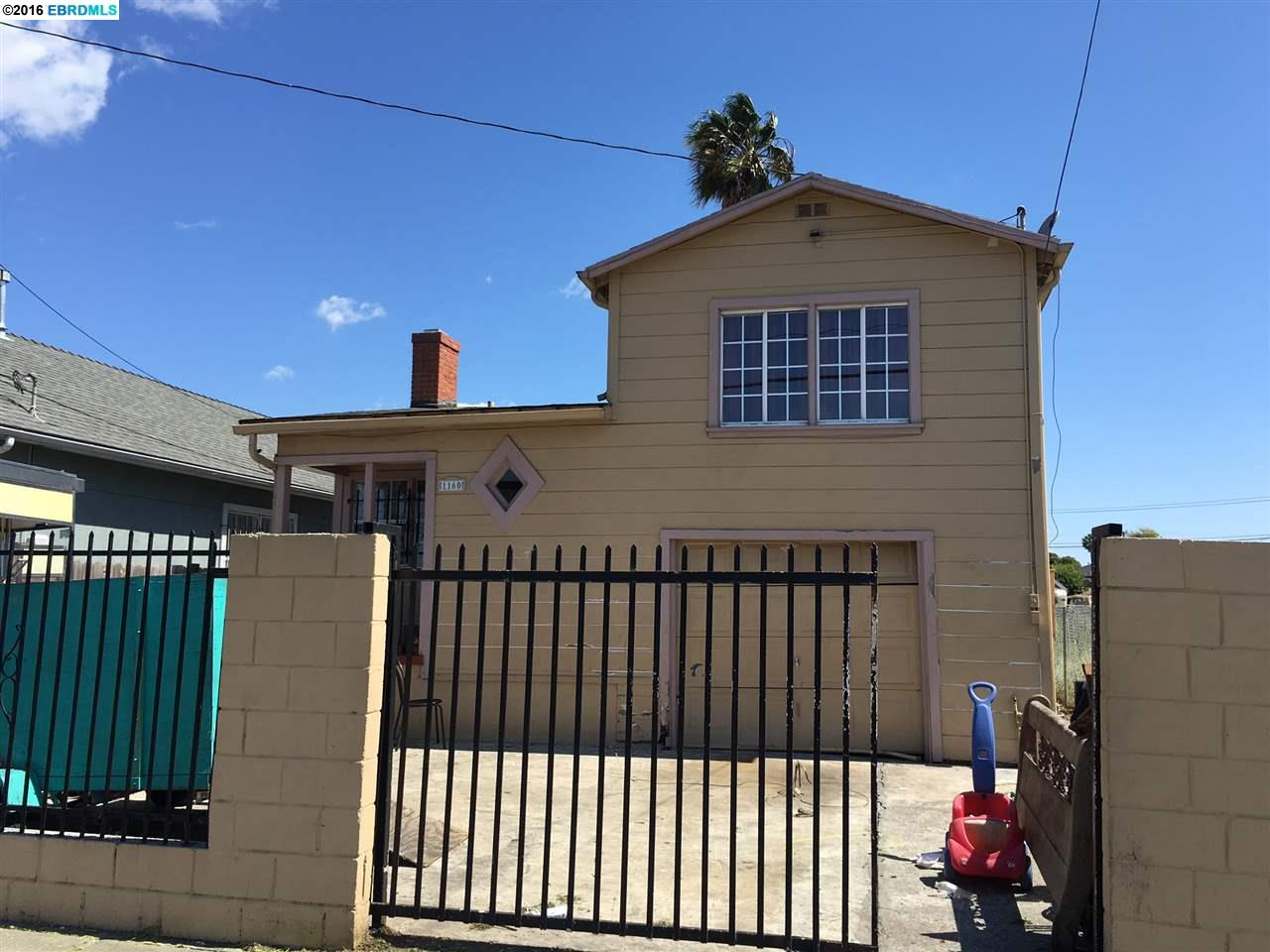 1160 71st Ave, Oakland, CA