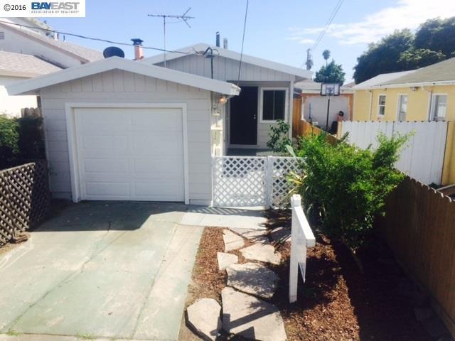 2716 Humphrey Ave, Richmond, CA