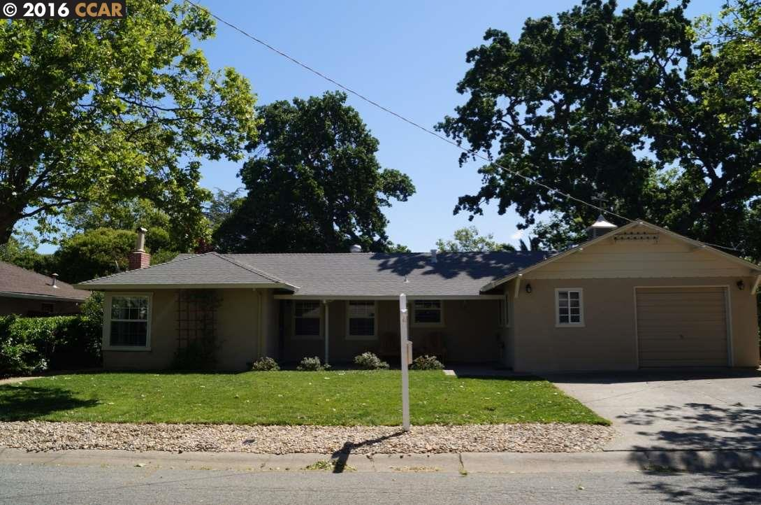 1943 Jeannette Dr, Pleasant Hill, CA
