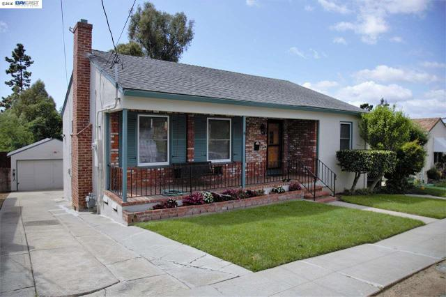 22765 Lorand Way, Hayward CA 94541