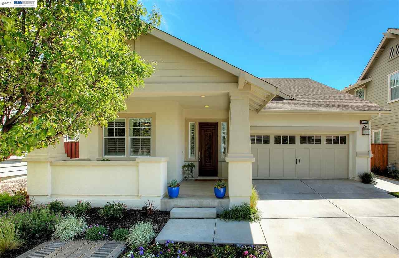 1248 Deep Creek Rd, Livermore, CA