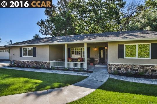 7 Meier Rd, Pleasant Hill, CA