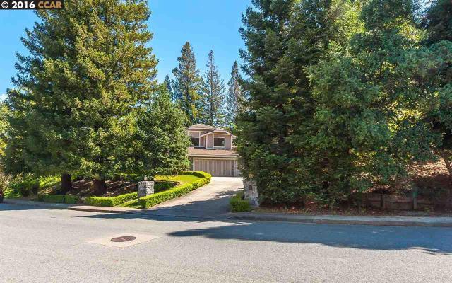 1026 Pleasant Oaks Dr, Pleasant Hill, CA
