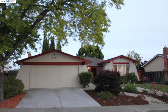 2280 Camellia Ct, Fremont, CA 94539