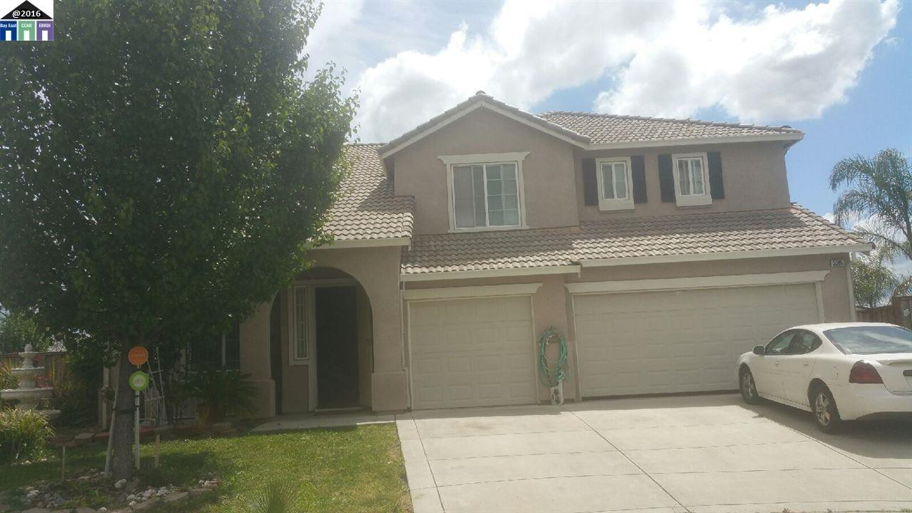 5565 Sunview Ct, Antioch, CA