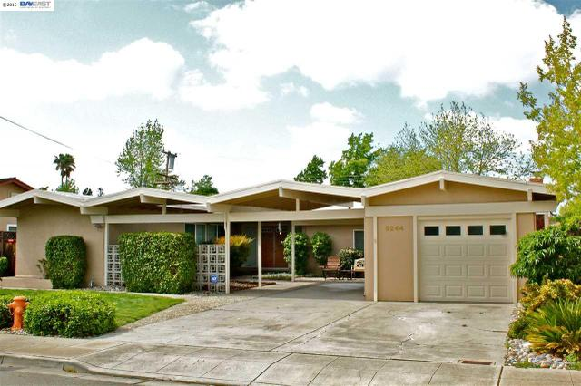 5244 Kathy Way, Livermore, CA