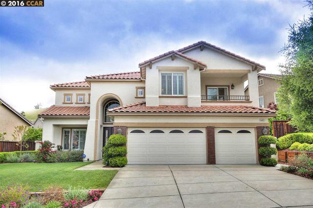 5407 Woodhollow Ct, Concord, CA