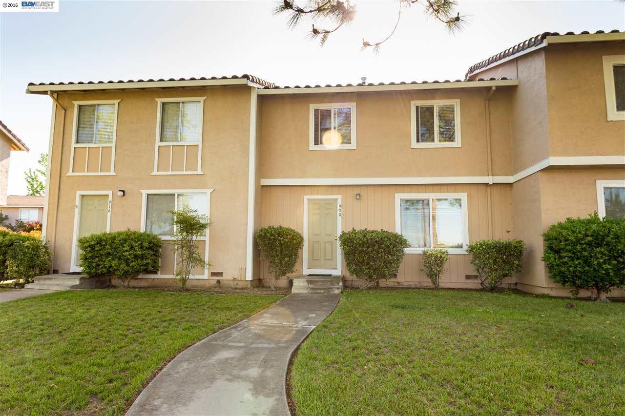 920 Dolores St, Livermore, CA