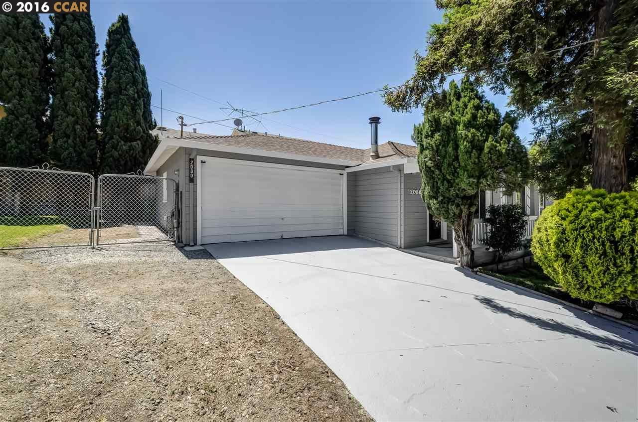 2080 Howe Dr, San Leandro, CA