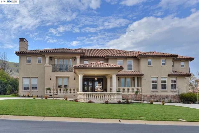 1731 Germano Way, Pleasanton CA 94566