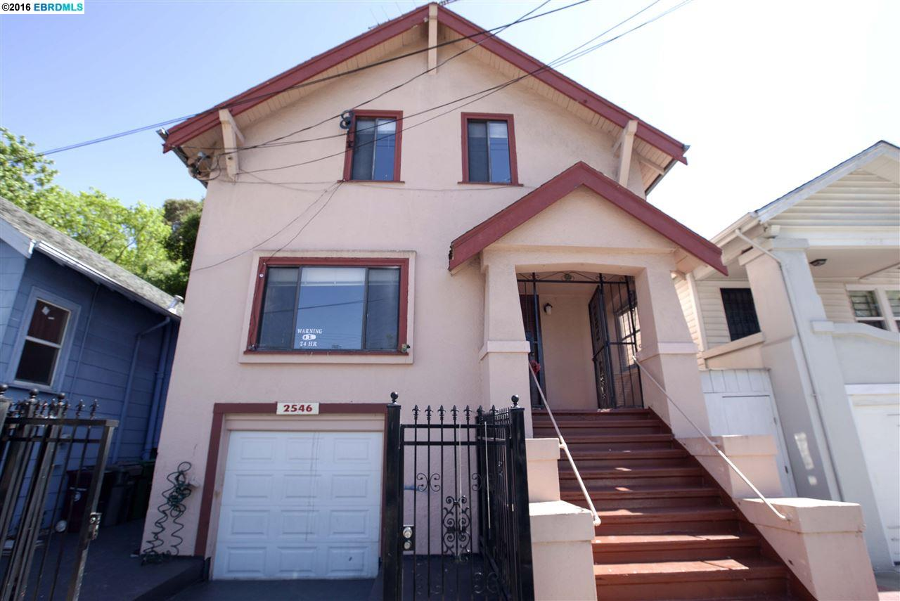 2546 14th Ave, Oakland, CA
