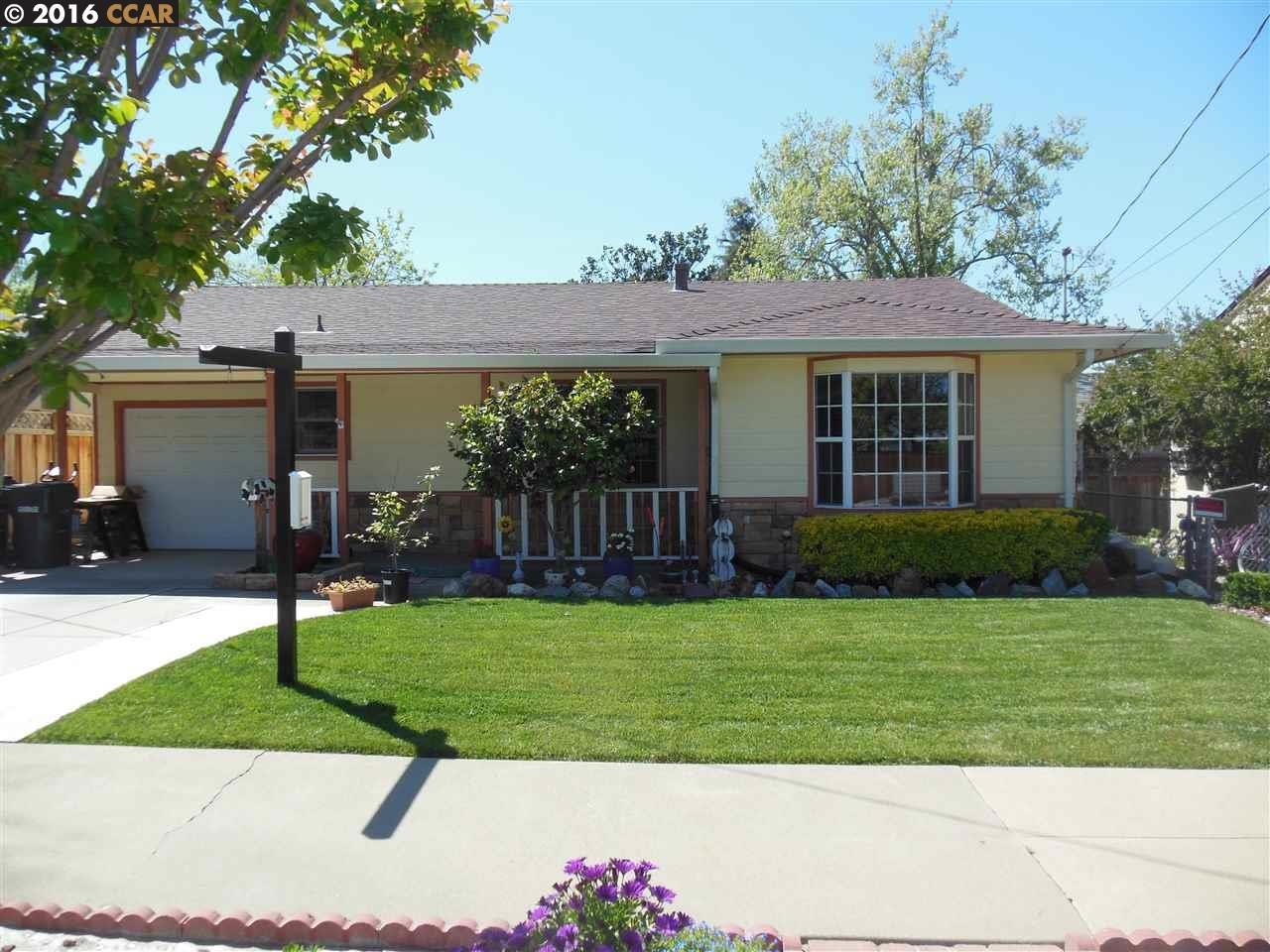641 S N St, Livermore, CA
