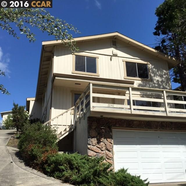 2240 Upland Rd, San Leandro, CA