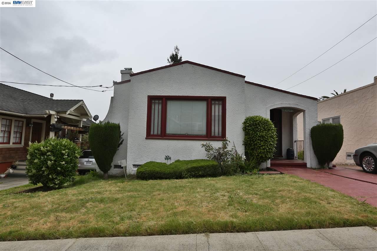 4901 Fairfax Ave, Oakland, CA