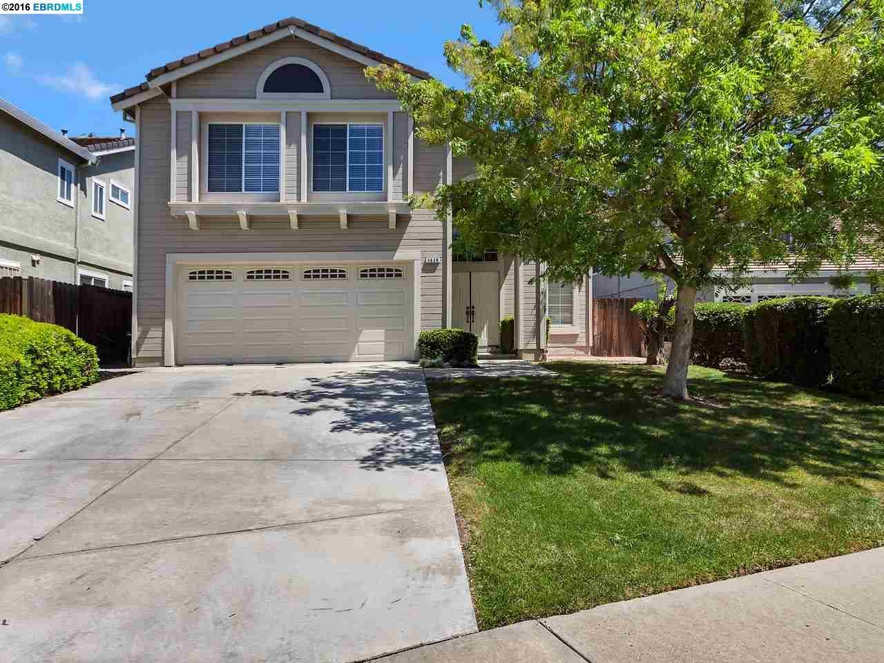 4639 Fawn Hill Way, Antioch, CA