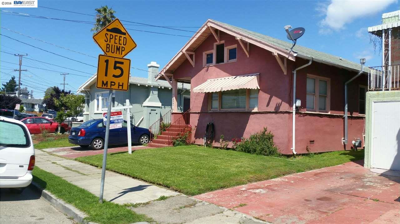 5384 Wentworth Ave, Oakland, CA