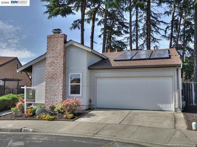 298 Edwin Way, Hayward CA 94544