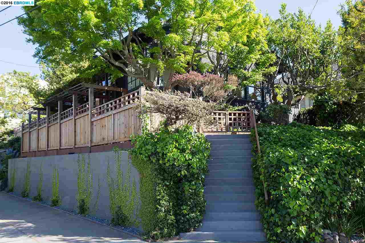 5398 Bryant Ave, Oakland, CA