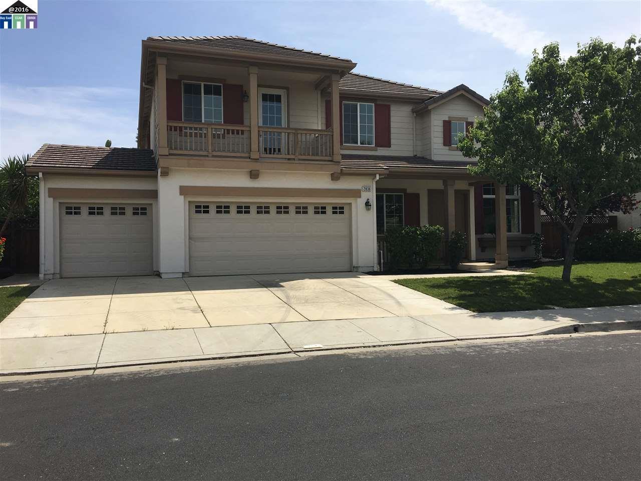 2836 Pristine Way, Brentwood, CA