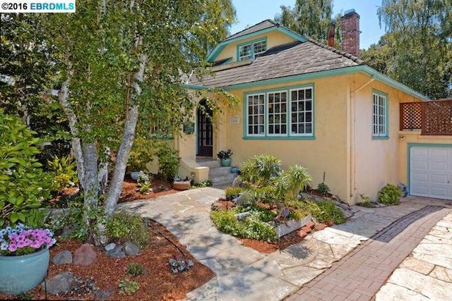 1840 Sonoma Ave, Berkeley CA 94707