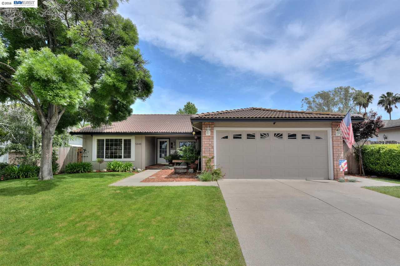5448 Theresa Way, Livermore, CA