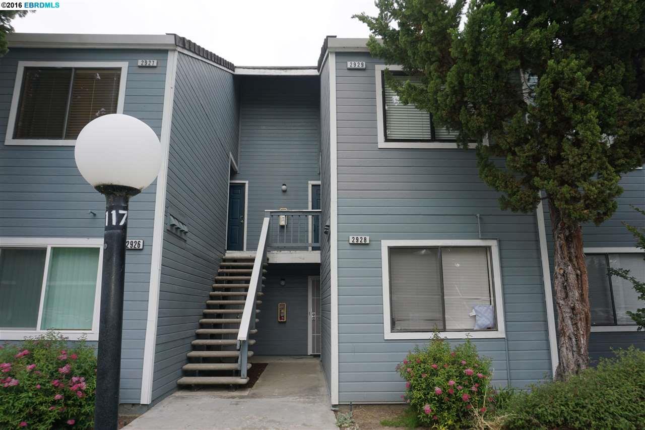 2929 Winding Ln, Antioch, CA