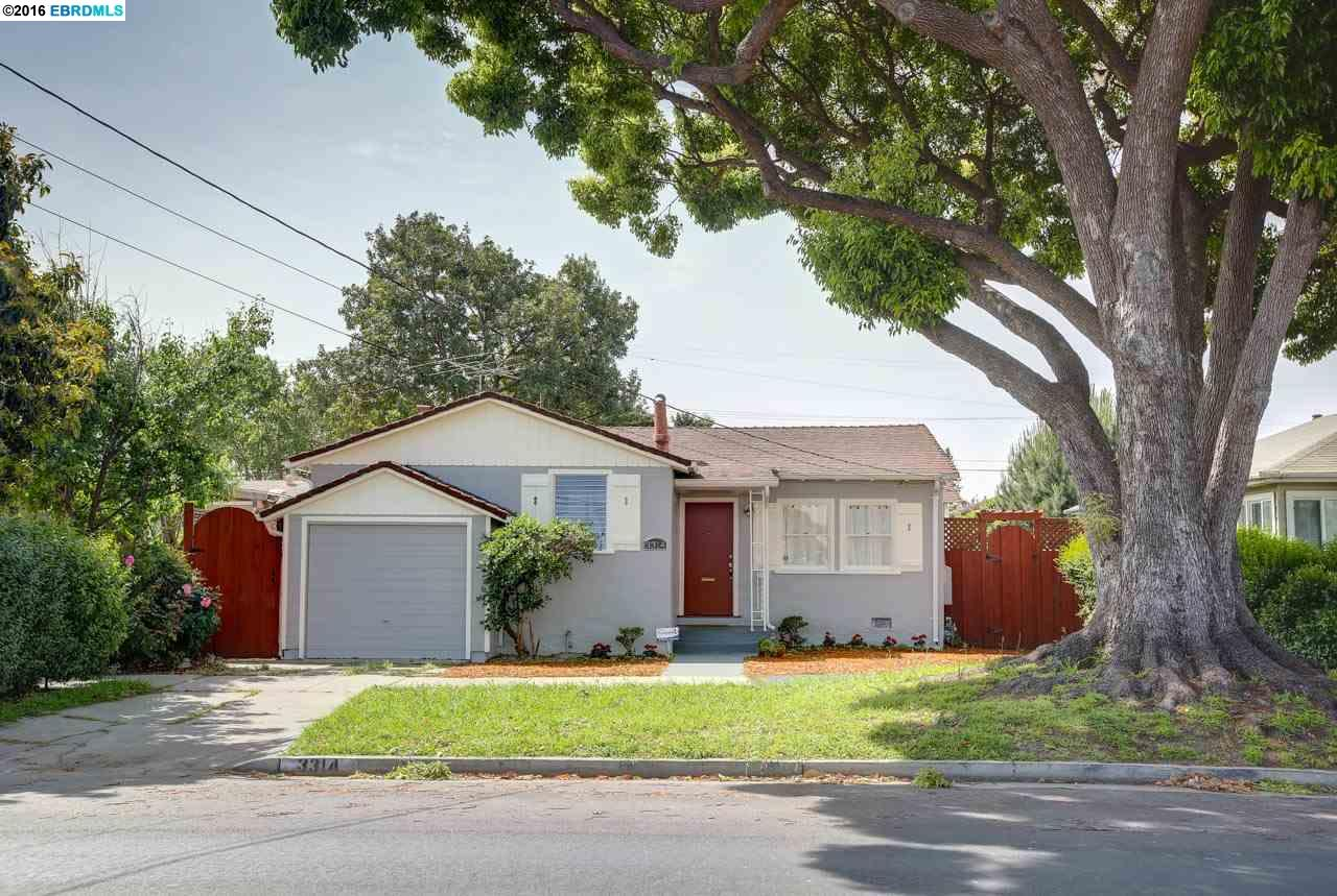 3314 Rheem Ave, Richmond, CA