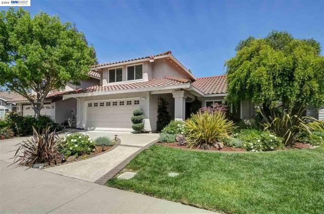 7114 Corte Balboa, Pleasanton CA 94566