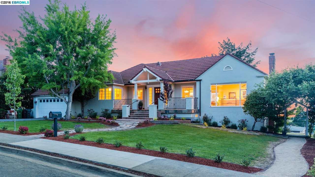5215 Masonic Ave, Oakland, CA