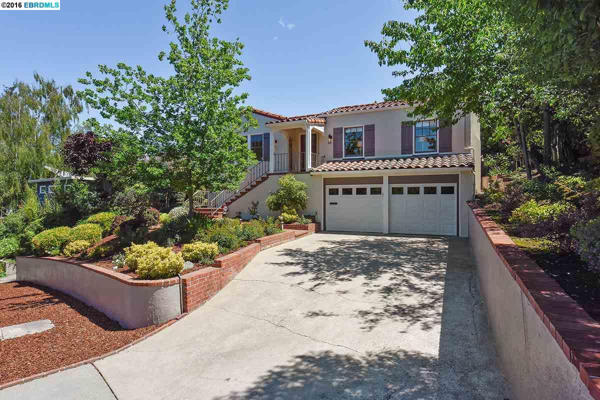 5816 Estates Dr, Oakland, CA