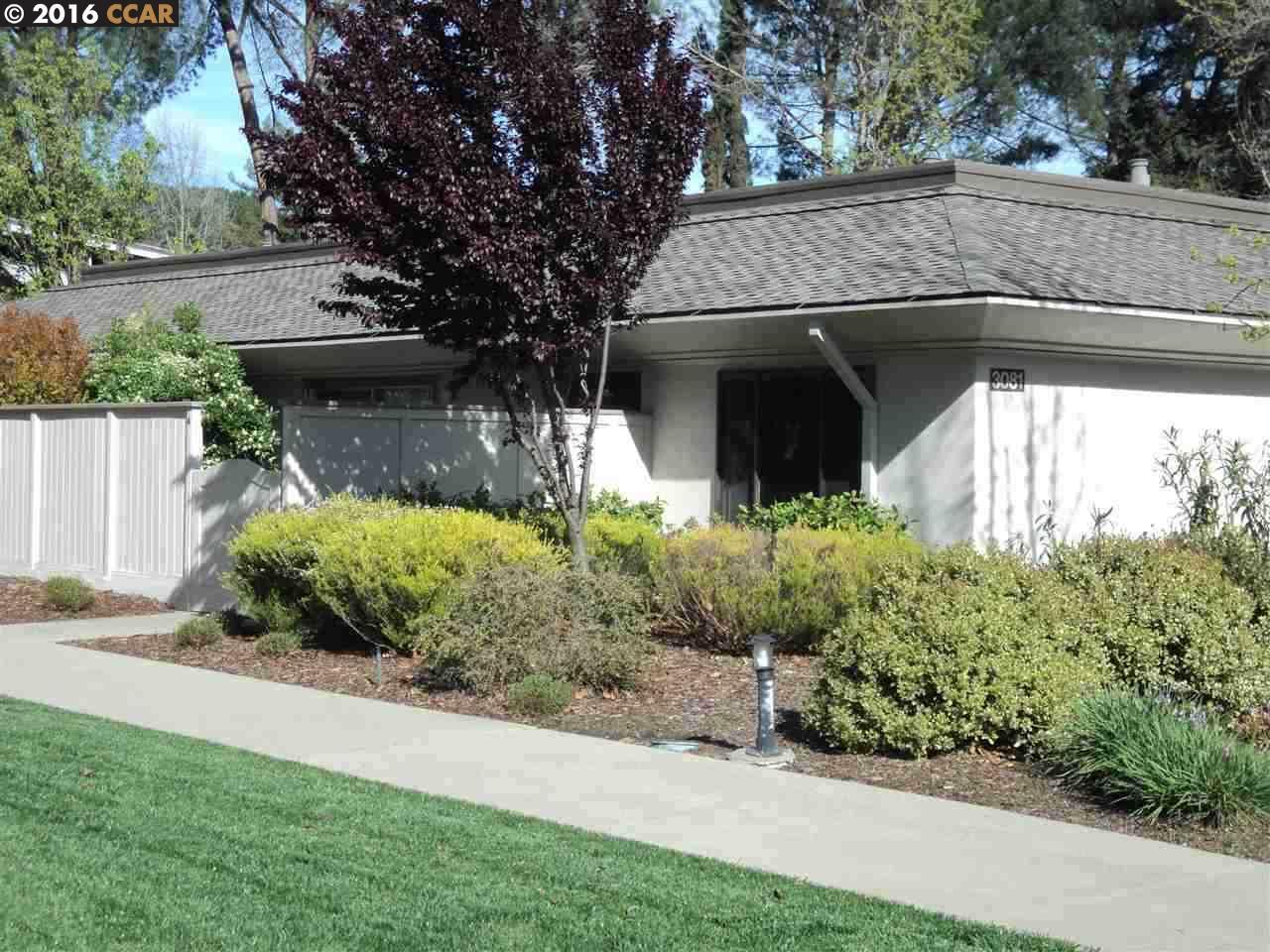 3081 Golden Rain Rd #APT 4, Walnut Creek, CA