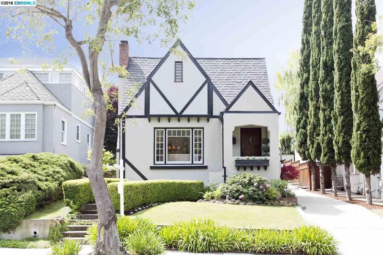 3543 Redwood Rd, Oakland, CA