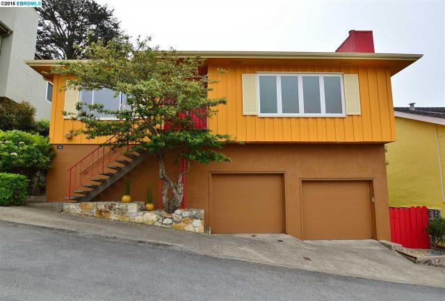 163 Casitas, San Francisco CA 94127