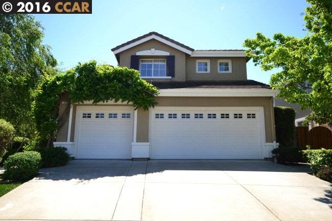 43 Meadow Blossom Ct, Danville, CA