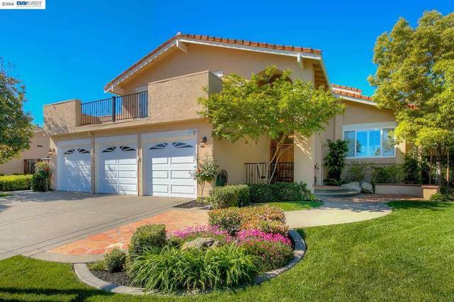 3412 Virgil Cir, Pleasanton CA 94588