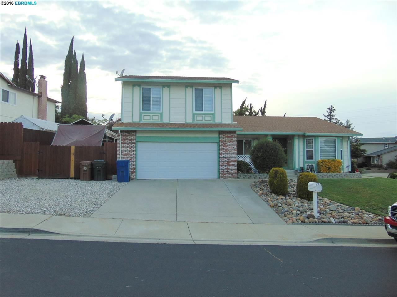 2300 Foothill Dr, Antioch, CA