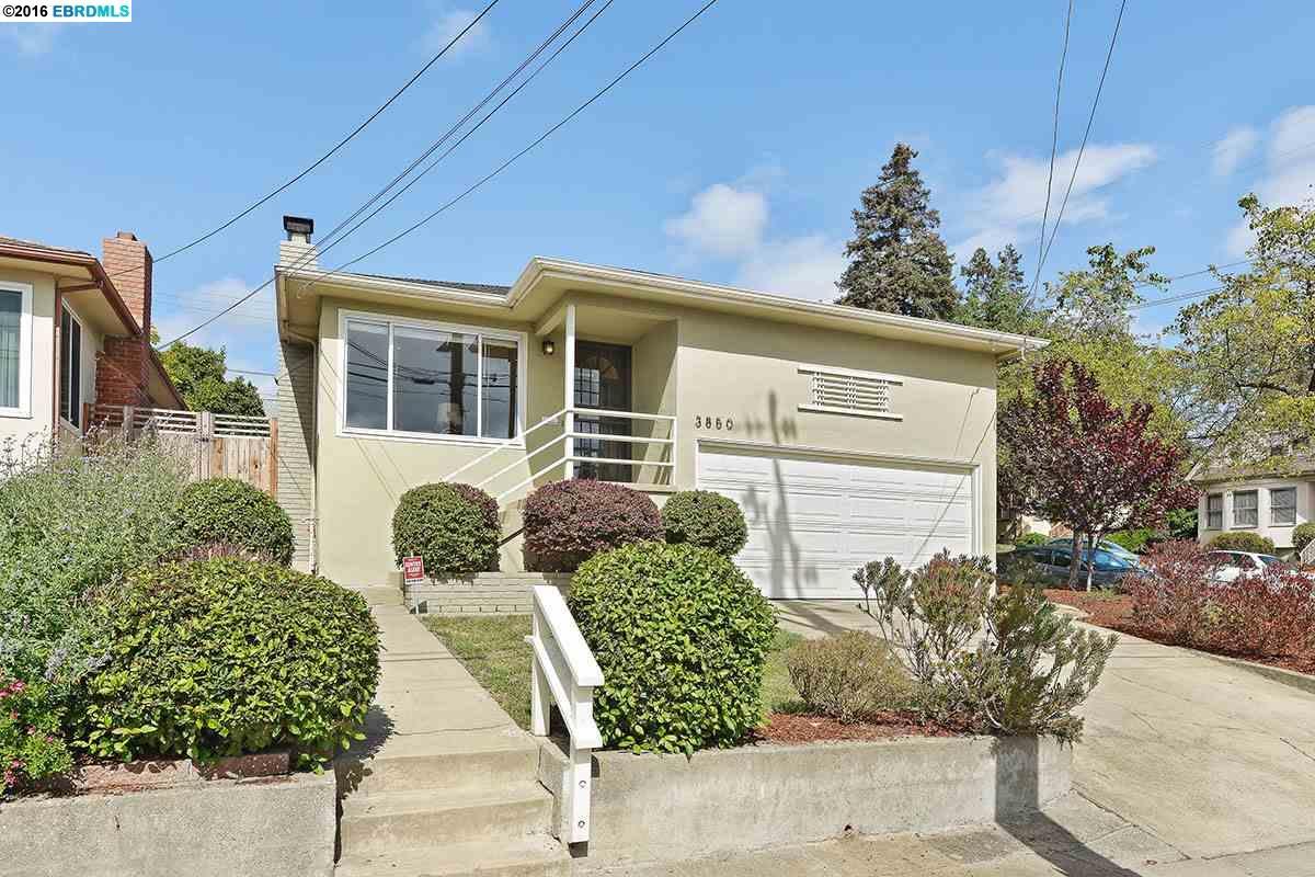 3850 Bayo St, Oakland, CA