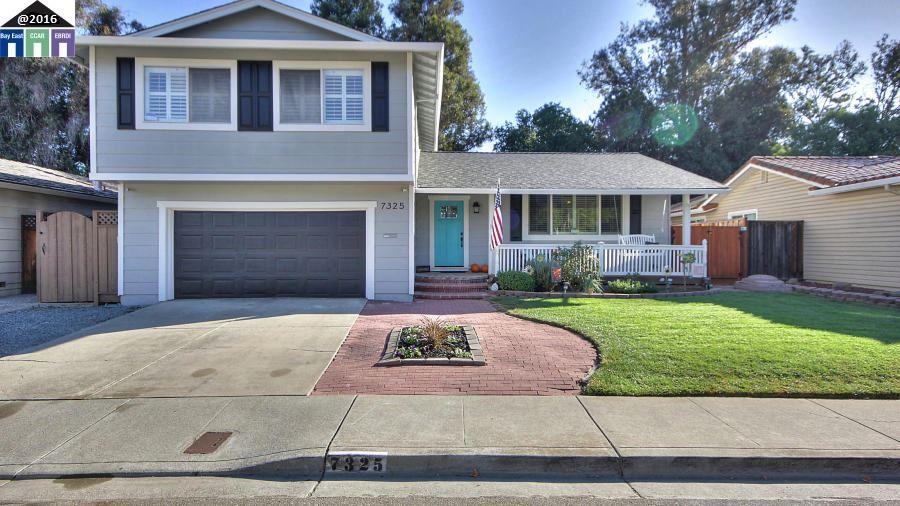 7325 Tulipwood Cir, Pleasanton, CA