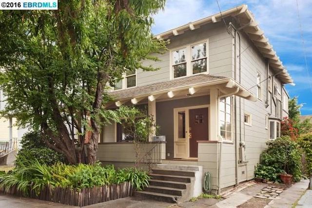 1814 Woolsey St, Berkeley CA 94703