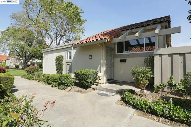 1485 Calle Enrique, Pleasanton CA 94566