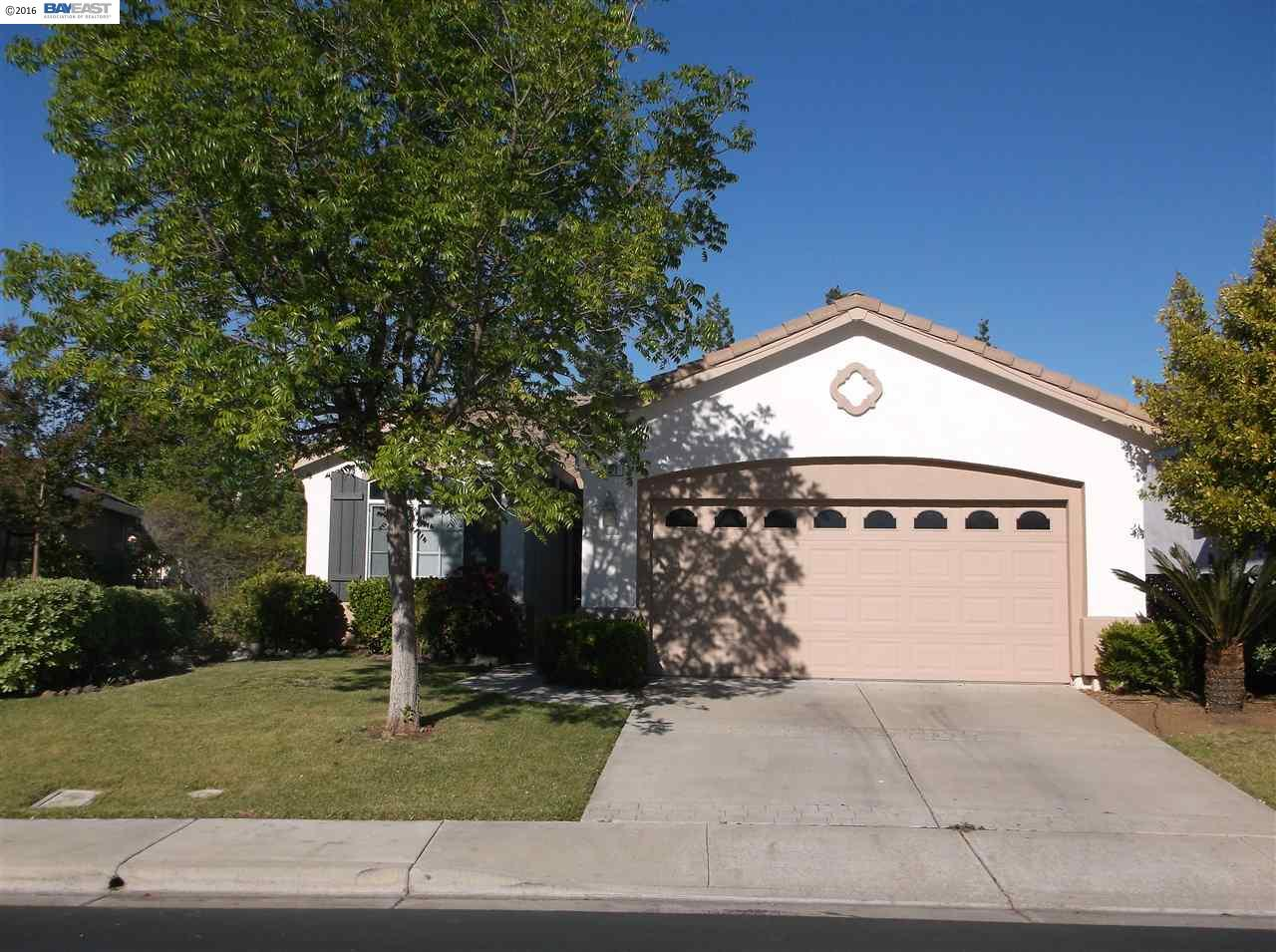 731 Stewart Way, Brentwood, CA