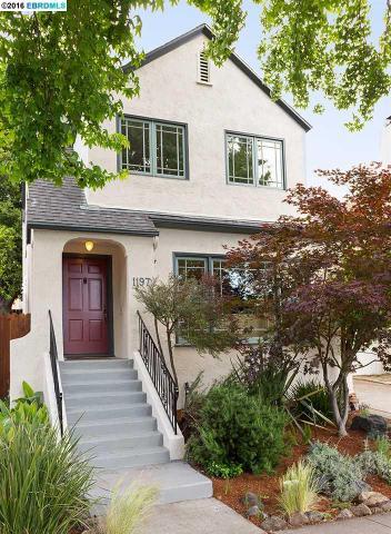1197 Sutter St, Berkeley CA 94707