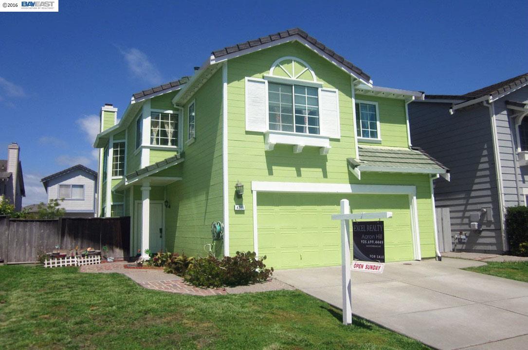 4389 Calypso Ter, Fremont, CA