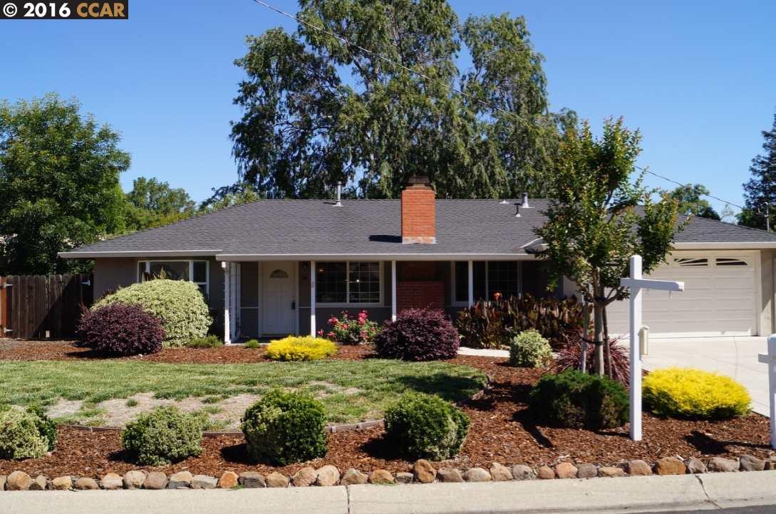 36 Mazie Dr, Pleasant Hill, CA