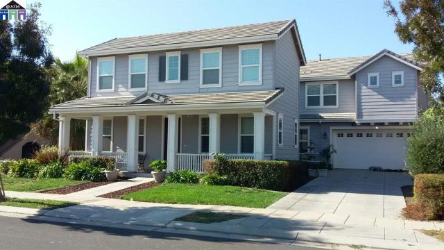 833 S Amor, Tracy, CA