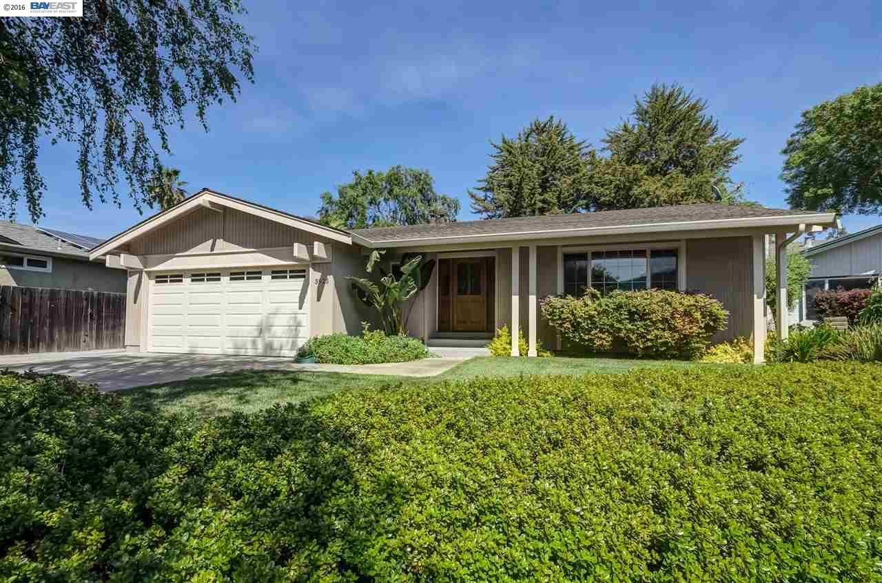 3925 Kern Ct, Pleasanton, CA
